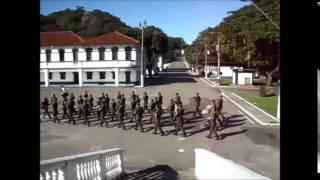 FORMATURA 38º BATALHÃO DE INFANTARIA T...
