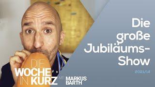 Markus Barth – Die große Jubiläums-Show
