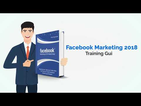 Facebook Marketing 2018 Customer FE Sales Video