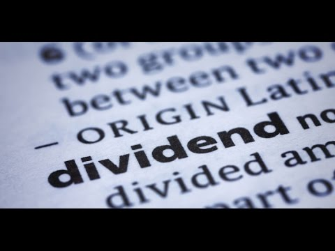 Are dividend funds for you? What to consider as Investors | IG