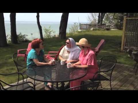 Senior Citizen Writes Erotic Romance Novels from YouTube · Duration:  2 minutes 47 seconds