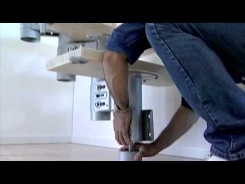 Arke Kompact Installation Video