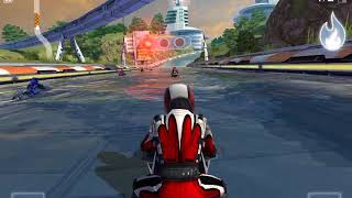 Ultimate Cup in Riptide GP2