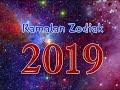 SIMAKLAH!! Inilah Ramalan Tahun 2019! Peruntungan {Cinta Bisnis dan} Kesehatan Berdasarkan Zodiak