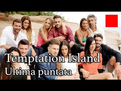 ultima puntata temptation island - photo #23