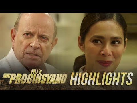 Delfin and Diana start their new work for the president   FPJ's Ang Probinsyano