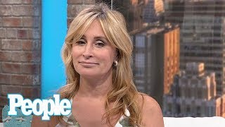 'RHONY's' Sonja Morgan Reveals The Funniest Moments From This Past Season | People NOW | People