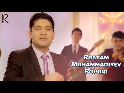 Rustam Muhammadiyev - Popuri   Рустам Мухаммадиев - Попури