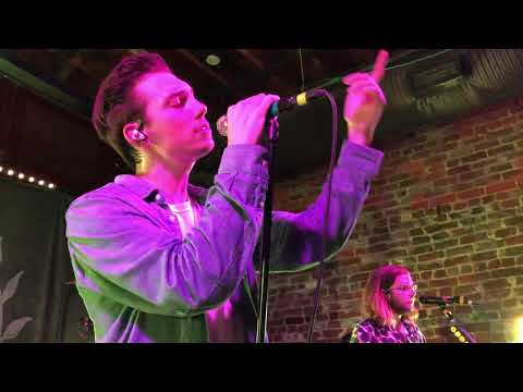 """""""Forever Yours"""" LIVE by Grayscale at Richmond Music Hall in Richmond, VA on 9/5/19"""
