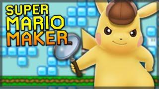 Super Mario Maker: Nintendo Logo Quiz | MineZoneGermany