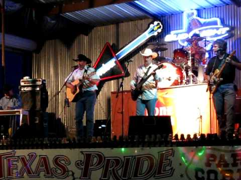 Southern Voice Band live at Texas Pride BBQ playing How Lonely Does Lonely Get