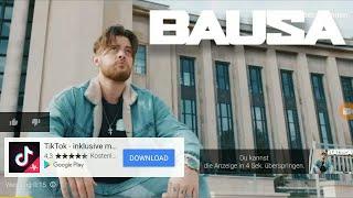 Bausa - was du Liebe nennst | Official music parodie