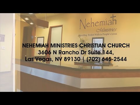 Nehemiah Ministries Christian Church Las Vegas, NV