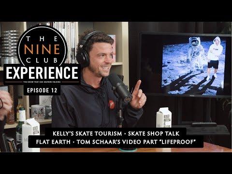The Nine Club EXPERIENCE | Episode 12 - Justin Eldridge