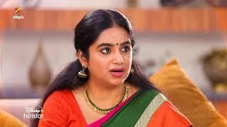 Kaatrin Mozhi-Vijay tv Serial