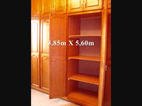 menuiseries g n rales placard youtube. Black Bedroom Furniture Sets. Home Design Ideas