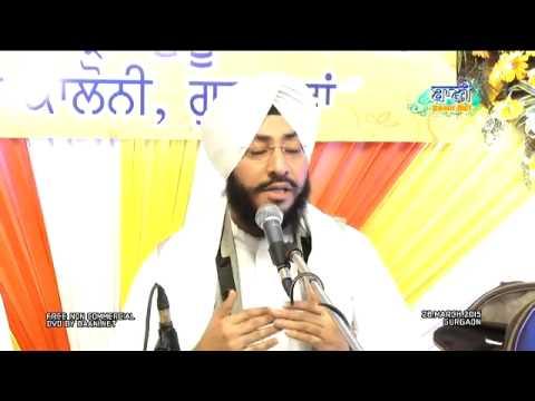 Bhai-Jaskaran-Singhji-Patiale-Wale-At-Gurgaon-On-28-March-2015