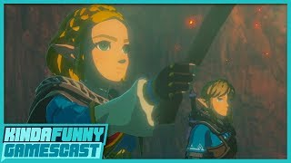 RESULTS! Official E3 2019 Predictions and Bets - Kinda Funny Gamescast Ep. 226