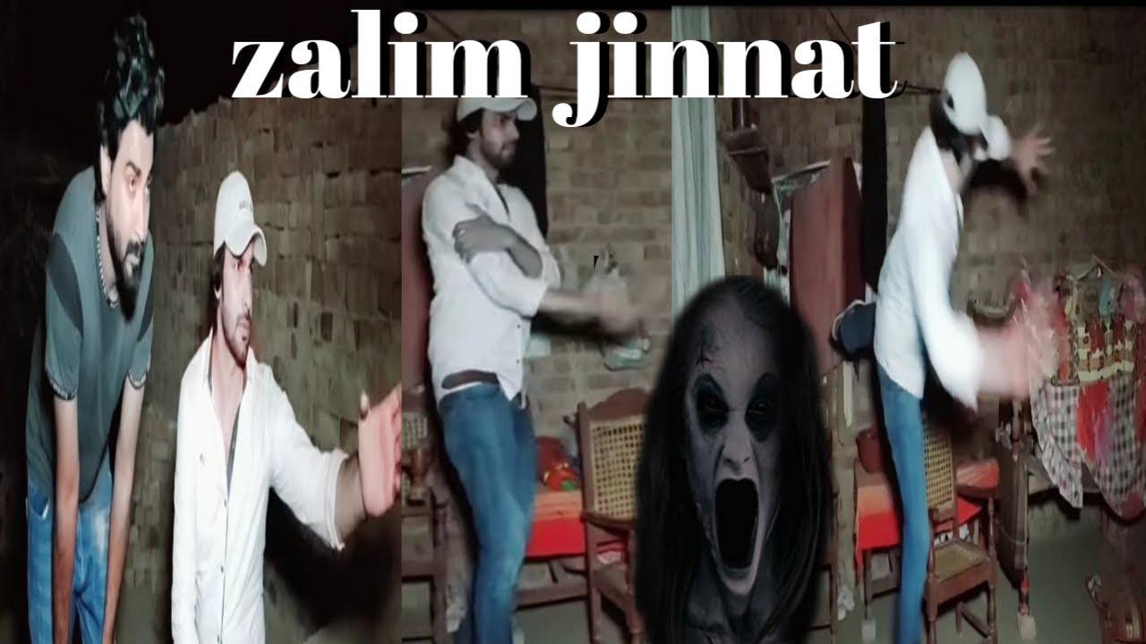 Download Zalim Jinnat 16 June 2021 woh kya tha with ACS episode 239