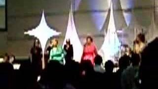 the clark sis-my redeemer live