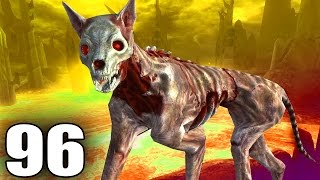 SKELETON PUPPY!! - An Oblivion Tale Ep. 96