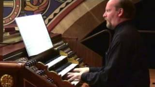 "Kalevi Kiviniemi plays ""Intrada, Op.111a"" by Jean Sibelius"
