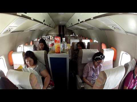 Tourism and Hospitality Law - Plane Crash Video