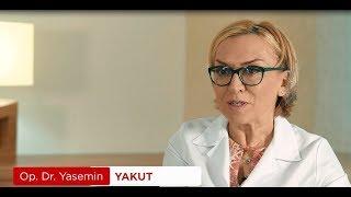 Op. Dr. Yasemin Yakut - Kadın Hastalıkları ve Doğum