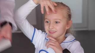 Ігрова Медицина в Академії А+ / Видео