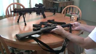 SKS Review - Are You Thinking About Purchasing an SKS?