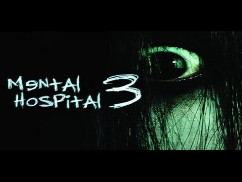 El final de la pesadilla  - Mental Hospital III Android GamePlay # 7