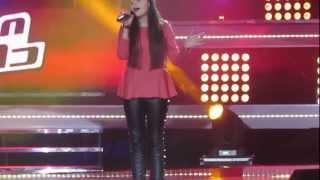 ana gogaladze-take a bow