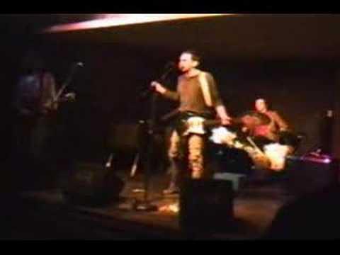 Gaunt Live @ Stache's 1994