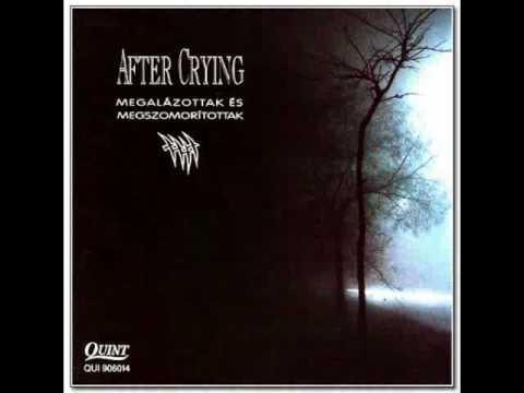 AFTER CRYING -- Noktürn