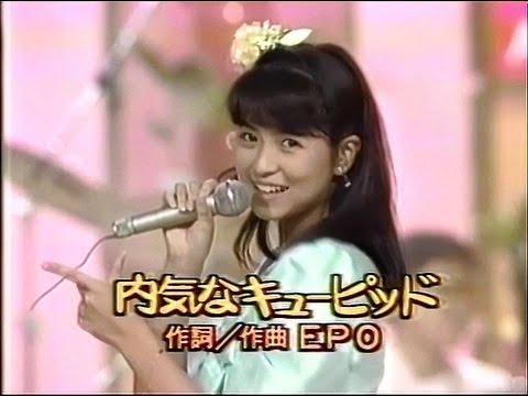 内気なキューピッド 島田奈美 1987 7.5  60fps