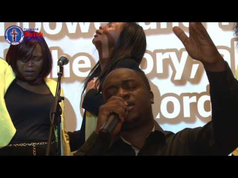 Light Of The World & Take All The Glory( Victor Scott)