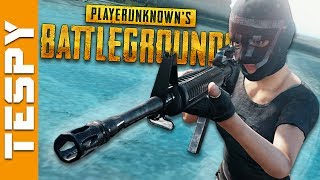 ВЫСАДКА НА ВОЕННУЮ БАЗУ | PUBG (BATTLEGROUNDS)