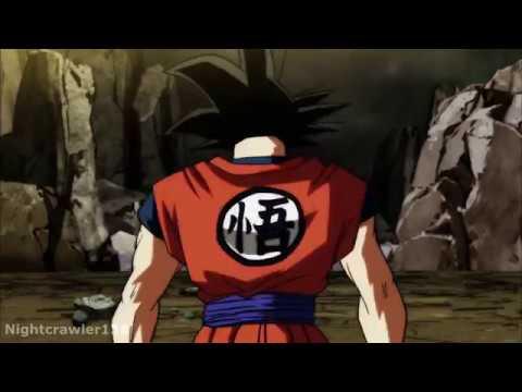 Goku vs Jiren 「AMV」- Runnin'
