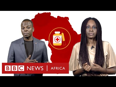 Covid vaccines in Africa: What you need to know - BBC Africa