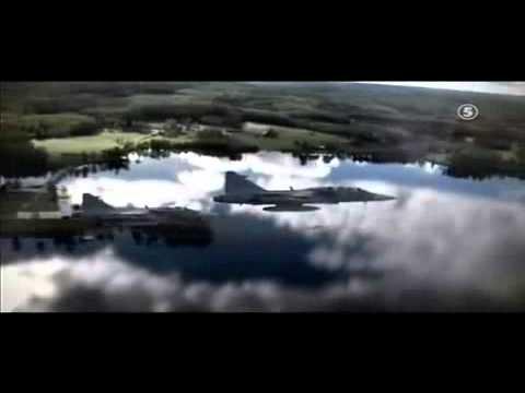 Swedish Air Force Tribute