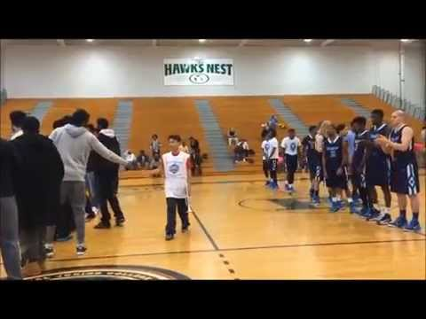 Hagerstown Community College Basketball