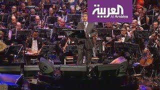 صباح العربية: محمد عبده يطرب القاهرة