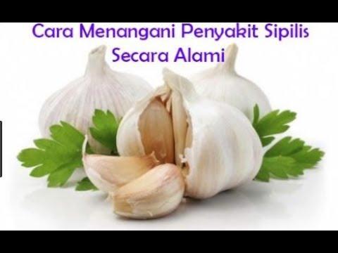 obat-alami-sipilis-bawang-putih