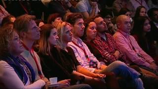 Immunotherapy: breaking down cancer's defences | Lenneke Cornelissen | TEDxBreda thumbnail