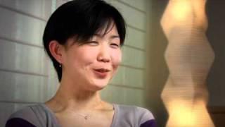 Goldman Sachs Tokyo: Trader's Day : Makiko.flv