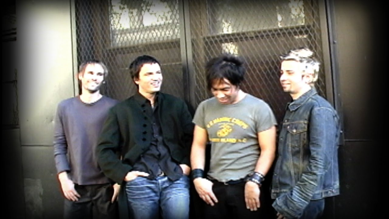 Third Eye Blind (album) - Wikipedia |Third Eye Blind