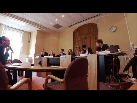 ENM - Préparation Université Paris 1 - Présentation