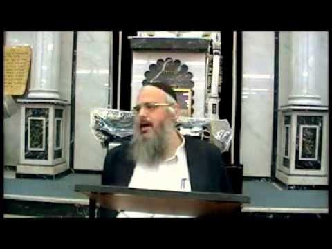 """הרב שלמה לוינשטיין, פרשת ויגש, תשע""""ד / Rabbi Shlomo Levenstein, Parashat Vayigash, Tsha""""d ✔"""