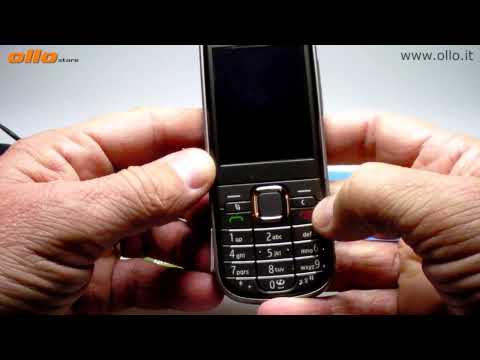 Cellulare Nokia 6720 classic