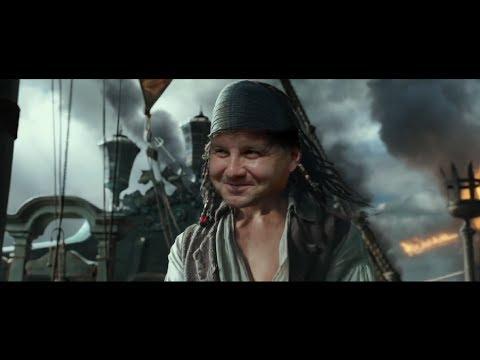Andrzej Duda: Piraci z Karaibów. Zemsta Bronisława.